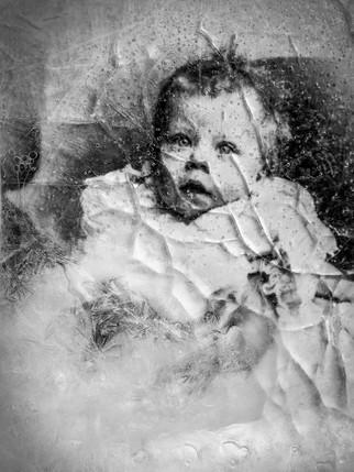 Baby Beatie Canvas