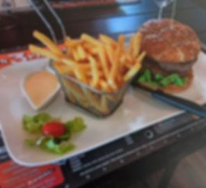 Menu restaurant les 3 Planeurs Bénouville Normandie Pegasus Bridge