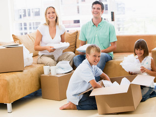 Relocation Moving Services For You