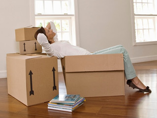 Storage And Moving Services For Happy Moving Experiences