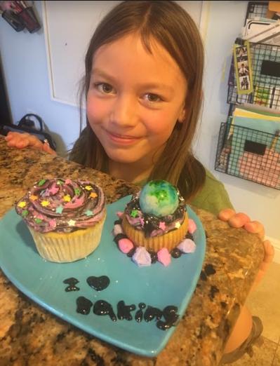 I Love Baking 2018-2019
