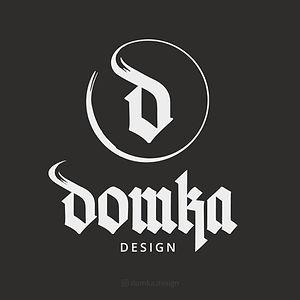 DomkaDesign_LogoProfil_Zeichenfläche_1_K