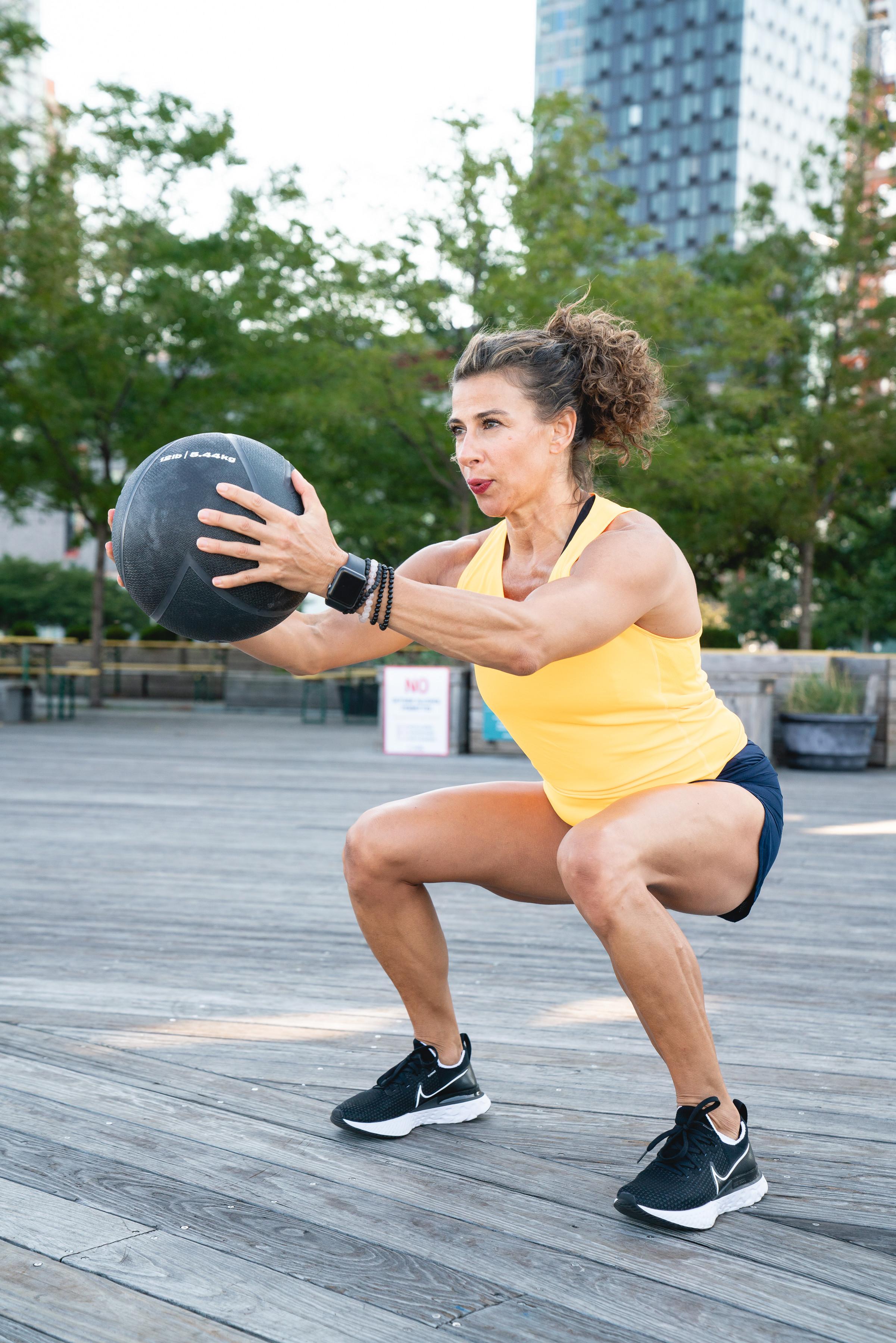 Strength-Lower Body