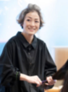 松下奈巳|Nami Matsusita
