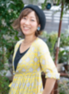 見形めぐみ|Megumi Mikata