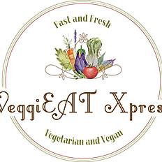 Vegan Fish Sandwich