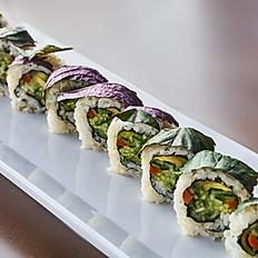 Shiso Roll/Basil Roll