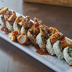 General Tsao Shrimp Roll
