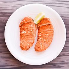 Almond Chicken Cutlet, 2 pc
