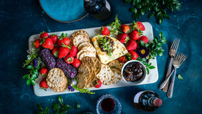 Shaking Up The Vegan Cheese Category