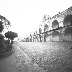 5a Calle Poniente, Antigua, Guatemala  2012