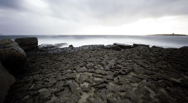 Ireland, pinhole, pinhole photography, Doolin