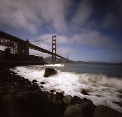 San Francisco Bay, San Francisco, CA   2015