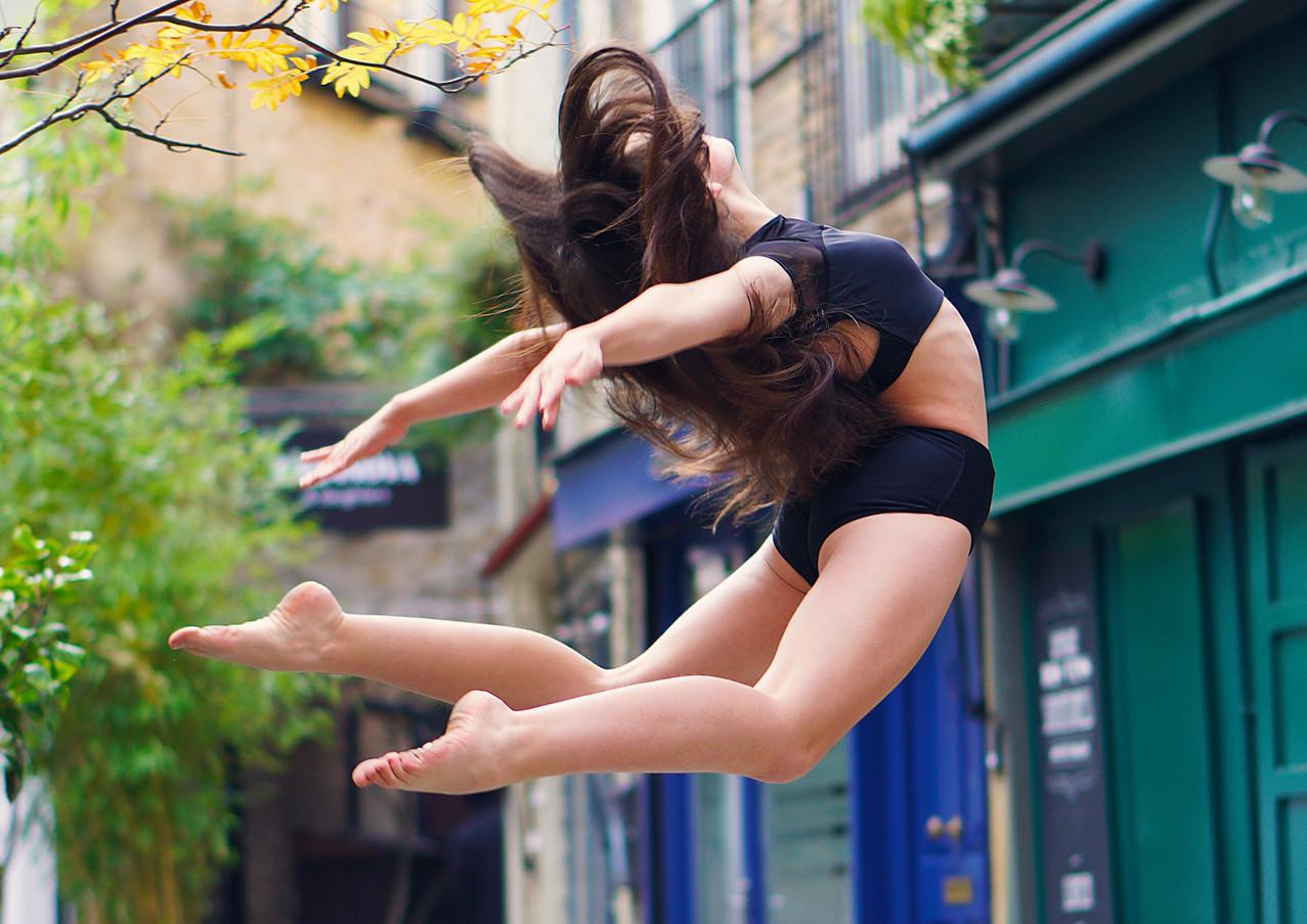 Grace Pictures - Dance Photography - Sum