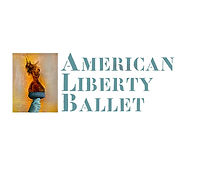 Dance Photography London Grace Pictures America Liberty Ballet Logo