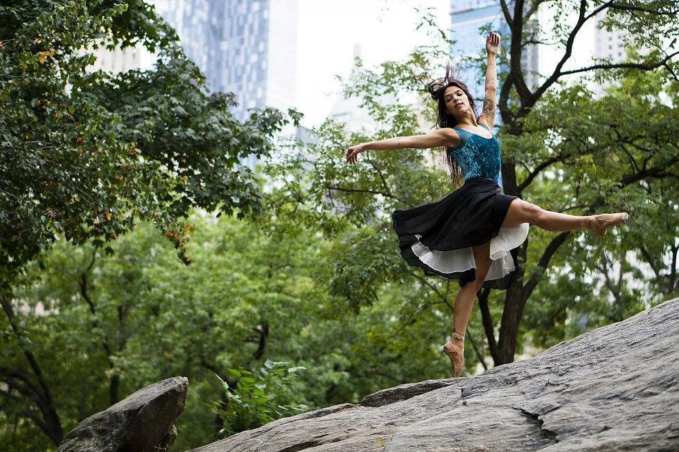 Dance Photographer London Grace Pictures