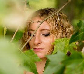 Portrait Photographer London Charlotte Twinley