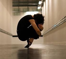 Dance Photographer London Grace Pictures Gennaro Maffettone
