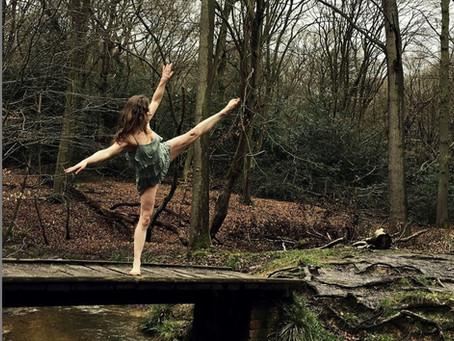Advice for aspiring professional dancers | Celia Francis, Professional Dancer and Gymnast