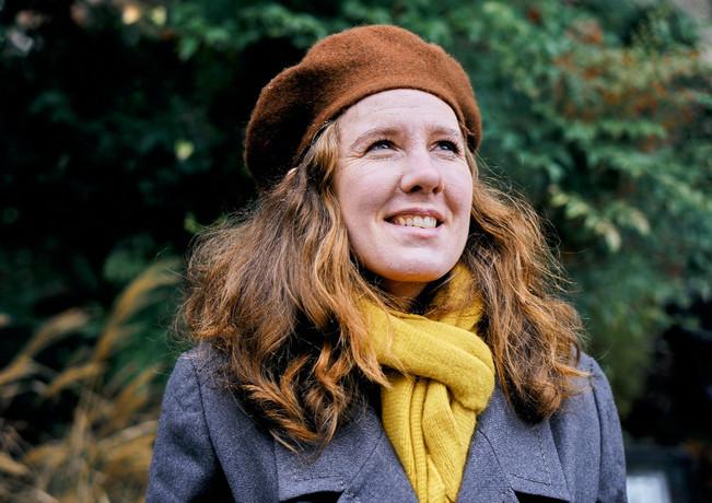 Grace Abell Personal Branding Photograph