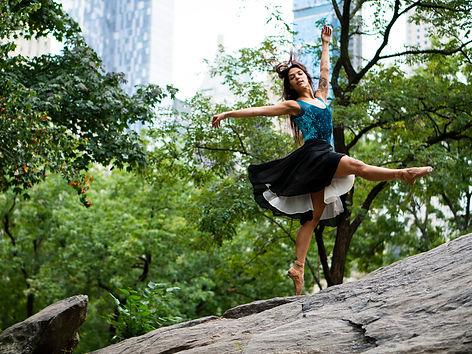 Grace Pictures Dance Photography Raquel