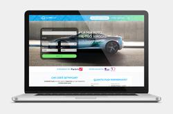 GetMyCar website