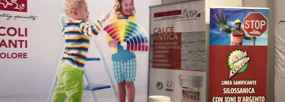 ICS Colori Settembrini | FEL