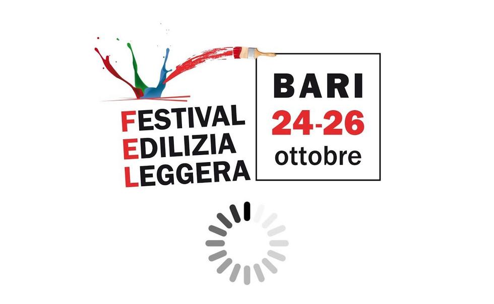 Trailer | FEL | Bari 2019