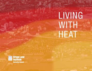 ULI Living with Heat