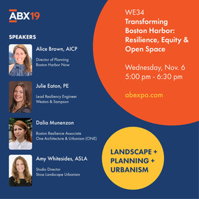 ABX conference 2019