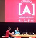Autonoma conference 2016 (Greece)