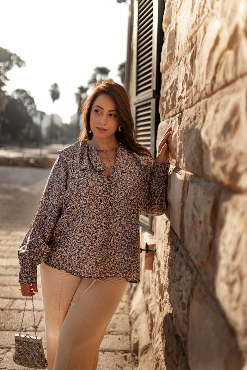 H&M Israel collab -  ONE suit SIX days