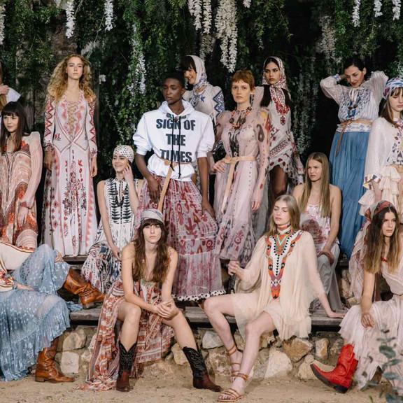 סקירת שבוע האופנה קורנית תל-אביב 2021