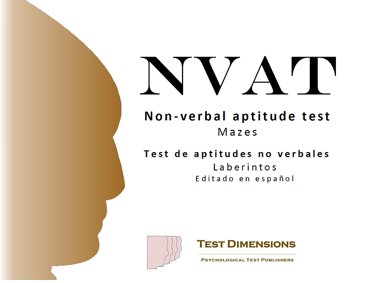 Test de Aptitudes No Verbales Laberintos - NVAT L