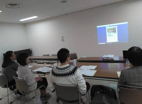 一度学んだら一生使える!英語の学び方講座 第4回を開催しました!