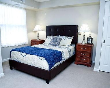 Respite Bedroom