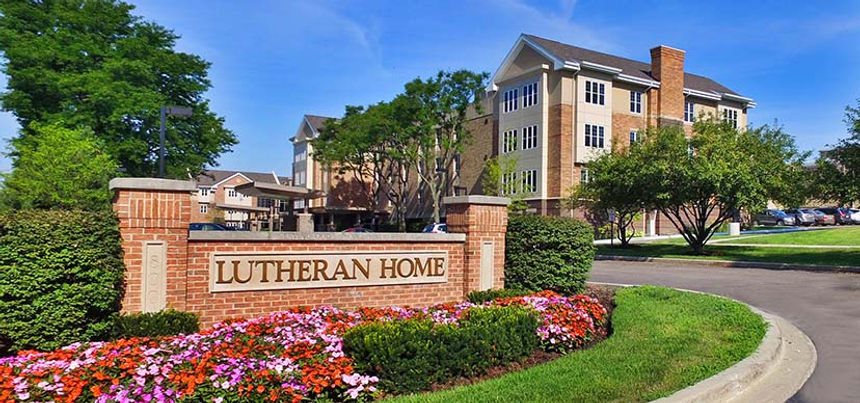Lutheran Home
