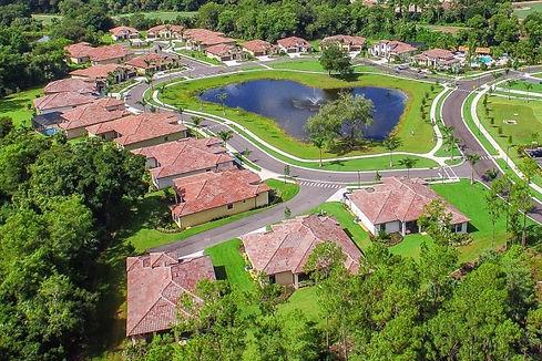 The Arlington Villas