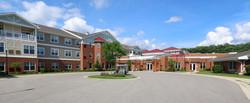 Beautiful Campus