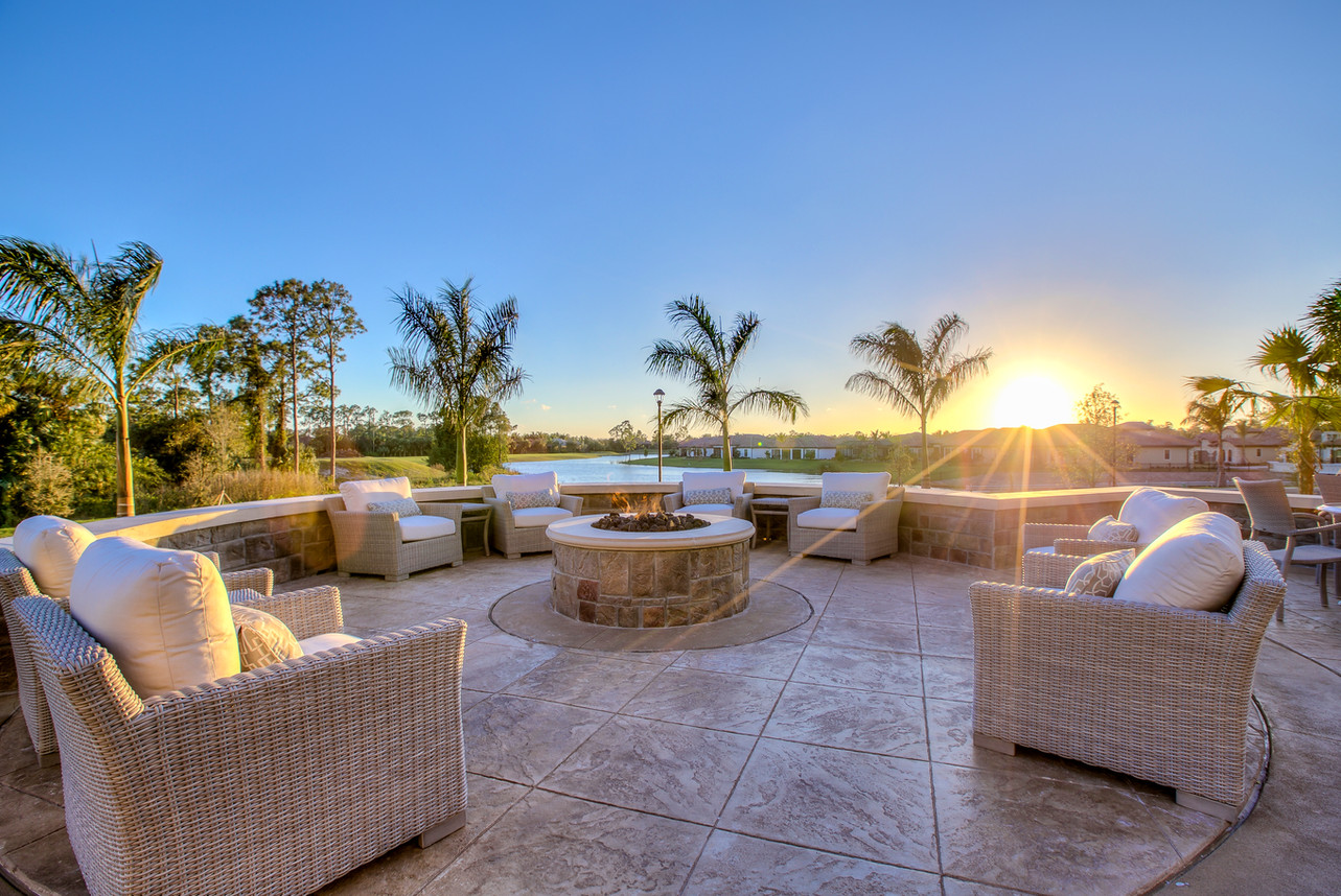 Inviting Outdoor Spaces