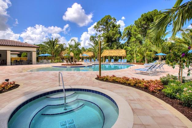 Resort Living at it's best