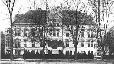 The Altenheim
