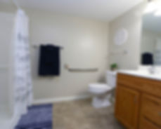 Respite Bathroom