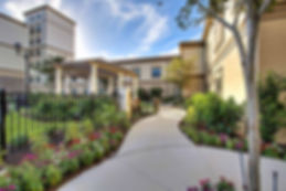 Assisted Living Apartments