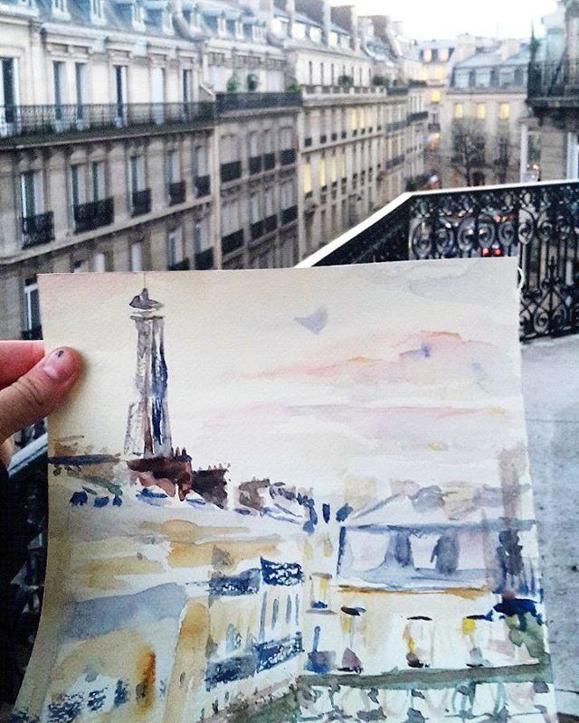 París, 2016.