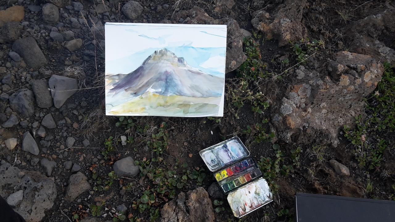 Islandia, 2016.