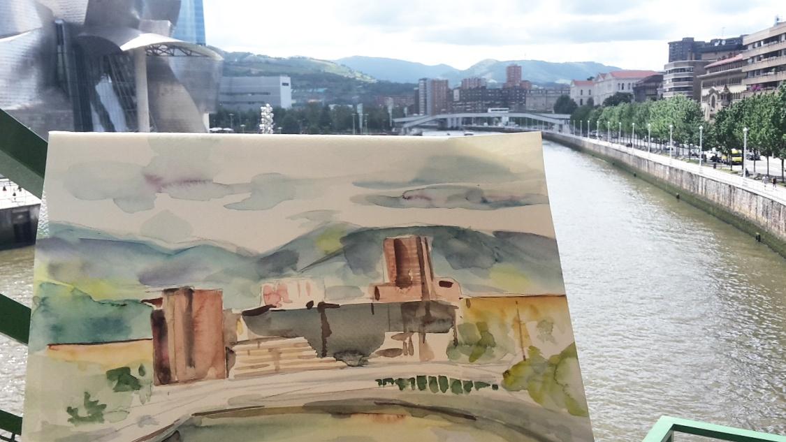 Bilbao, 2016