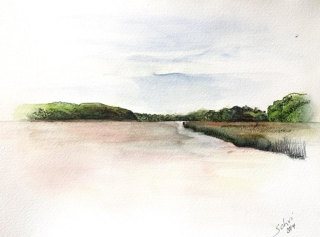 Delta, Tigre