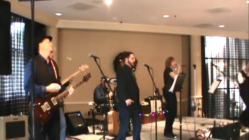 Come Together - DTSA Holiday Party