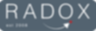 Radox radiiators logo.png